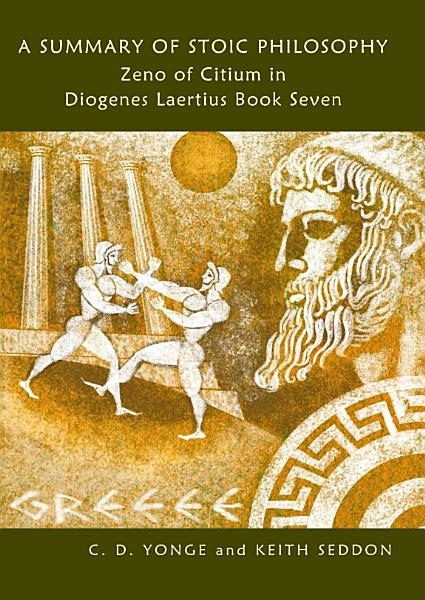 Download A Summary of Stoic Philosophy Book