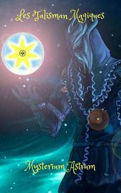 Les Talisman Magiques, Contre les cauchemar dans les rêves,Contre une période difficile dans la vie,Contre la violence et agression envers les femmes,Changer votre destin,Symbole secret,