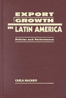 Export Growth in Latin America PDF