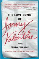 The Love Song of Jonny Valentine PDF