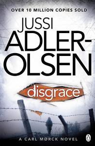 Disgrace Book