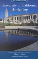 University of California  Berkeley PDF