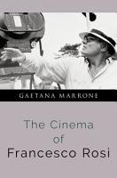The Cinema of Franceso Rosi PDF