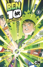 Ben 10 Classics, Vol. 3