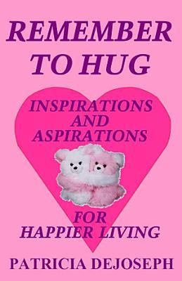 Remember to Hug PDF