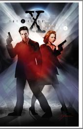 X-Files Classics Vol. 1