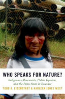 Who Speaks for Nature