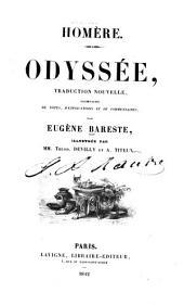 Iliade [et Odyssée].