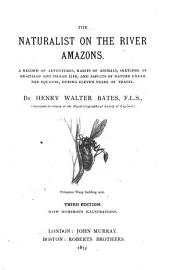 The Naturalist on the River Amazons PDF