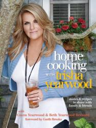 Home Cooking With Trisha Yearwood Book PDF