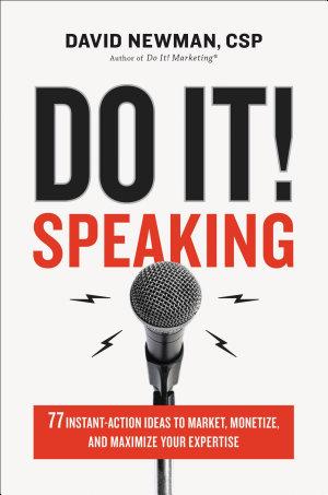 Do It  Speaking