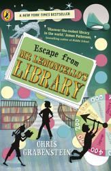 Escape From Mr Lemoncello S Library Book PDF