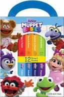 Download Disney Junior Muppet Babies Book