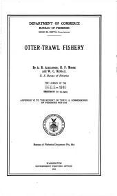 Otter-trawl fishery: Volumes 816-817