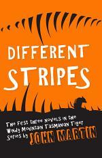 Different Stripes