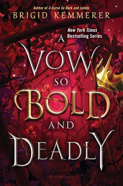 Download A Vow So Bold and Deadly Book