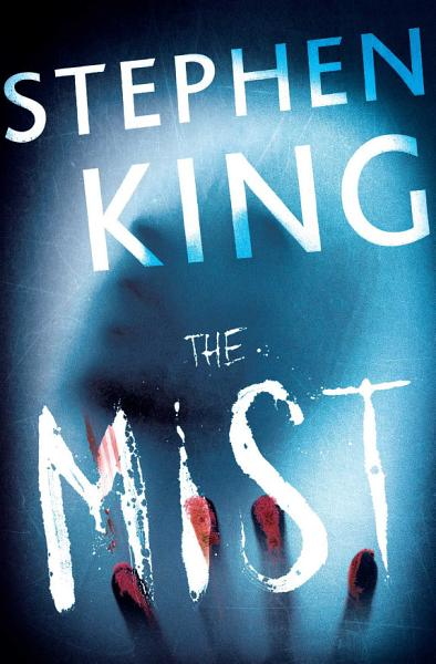 Download The Mist Book