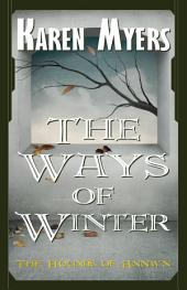 The Ways of Winter: The Hounds of Annwn: 2