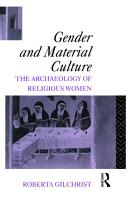 Gender and Material Culture PDF