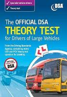 The official DSA theory test for drivers of large vehicles PDF