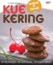KUE KERING: COOKIES & BISCUIT