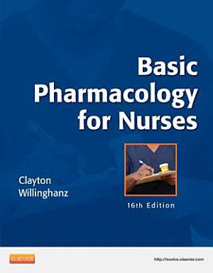 Basic Pharmacology for Nurses16 PDF