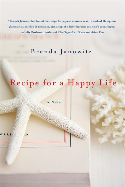 Download Recipe for a Happy Life Book
