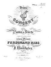 Drittes Concert: (in g minor) für d. Pianoforte ; op. 58