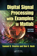 Digital Signal Processing with Examples in MATLAB    Second Edition PDF