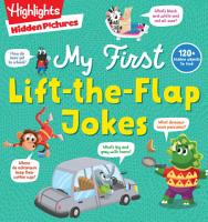 Hidden Pictures My First Lift The Flap Jokes PDF
