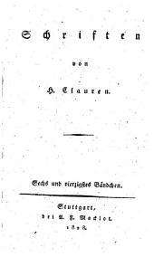 Schriften: Bände 46-50
