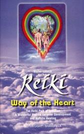 Reiki   Way Of The Heart