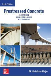 Prestressed Concrete  6e PDF