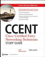 CCENT  Cisco Certified Entry Networking Technician Study Guide PDF