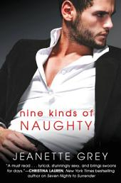 Nine Kinds of Naughty