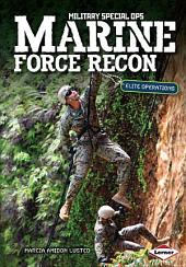 Marine Force Recon: Elite Operations