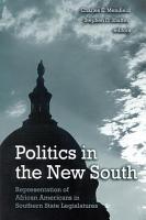 Politics in the New South PDF