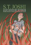 Download 21st Century Horror Book