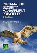 Information Security Management Principles PDF