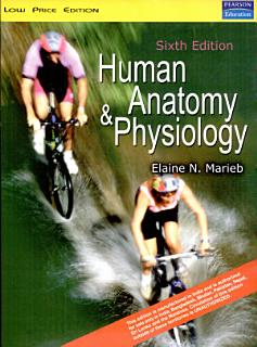 Human Anatomy   Physiology Book
