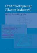 CMOS VLSI Engineering