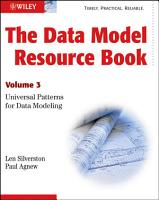 The Data Model Resource Book PDF