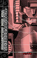 Transformers  The IDW Collection PDF