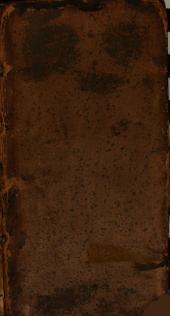 Bibliothèque choisie: pour servir de suite à la Bibliothèque universelle, Volume6