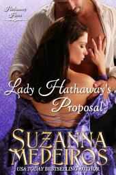 Lady Hathaway's Indecent Proposal (Historical Romance)