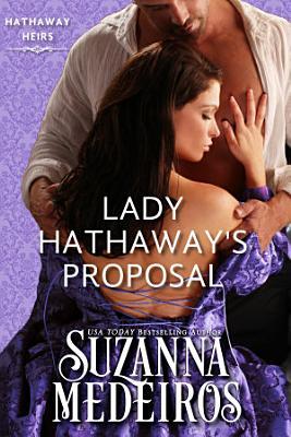 Lady Hathaway s Proposal  Historical Romance
