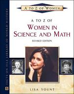A to Z of Women in Science and Math