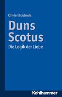 Duns Scotus PDF