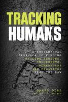 Tracking Humans PDF