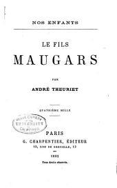 Le fils Maugars